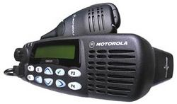 Motorola GM339 Base / Mobile Radio